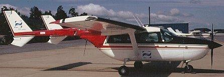 Cessna Skymaster Web Site | O-2 | 336 | 337 Civil and